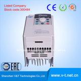 V&T V6-H 230V trifásico 0.4 a los mecanismos impulsores de la CA del control de la toca 7.5kw/al convertidor de frecuencia/al mecanismo impulsor variables de la frecuencia Inverter/VFD/VSD/AC