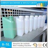 1L 5L PE PP пластиковые бутылки сделать прорыв газов машины литьевого формования