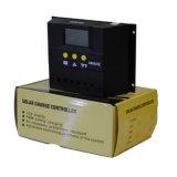 12V/24V 50PWM LCD Controlador solar para el sistema de Energía Solar