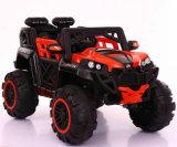 12 Volt-grosse Plastikspielzeug-Fahrt auf Auto für Kinder