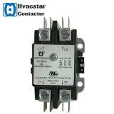 Hcdp 2 P 40A 24V definitiver Zweck-magnetischer elektrischer Klimaanlage Wechselstrom-Kontaktgeber