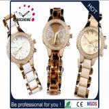 Желе часы Relojes, пользовательские силикон, дамы подарочная часы, Мода часы (DC-350)