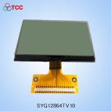 3.1 visualización del regulador St7565r LCD de la pulgada 128X64t01