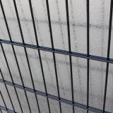 Doppia rete fissa utilizzata giardino della rete metallica 656 del metallo 868