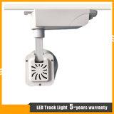20W energiesparendes LED Spur-Punkt-Licht für System-Beleuchtung