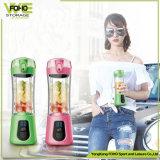 Juicer 믹서 휴대용 컵 재충전용 가구 여행 감귤류 Juicer