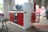 bieger-Presse-Bremse CNC-160t3200 hydraulische Metallplatten
