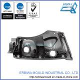 Plastic Vorm voor Dekking van de Basis van de Lamp van de Auto de Achter met Highgloss Pools