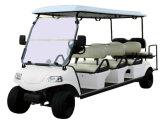 Batería de litio económica para los carros de golf, los coches de visita turístico de excursión eléctricos, la máquina arrebatadora eléctrica, el etc.