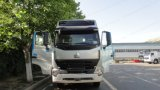 HOWO 6*4 camião e pesados caminhões trator cabeça do Reboque