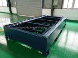 Metallfaser-Laser-Ausschnitt-Maschine CNC-500W für SS-CS Ausschnitt