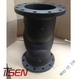 Grobfilter des ANSI-Roheisen-duktiles Eisen-Y von 125/150lb