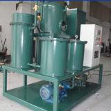 Rzl vacío rentable filtro de aceite de enfriamiento