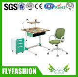 Conception unique ajustable et chaise de bureau unique pour les étudiants SF-16s