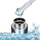 L'épreuve BPA de sueur de fuite libèrent la bouteille d'eau saine de sports de flacon de vide