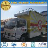 Dongfeng mobiler Imbiss-LKW des Schnellimbiss-Kochenund Verkaufs-LKW-5t