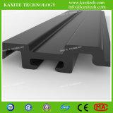 Profil personnalisé de barrière de chaleur de fibre de verre de PA6.6 25%