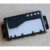 Lezer van de Kaart RFID van Wiegand RS485 de RS232 Vaste UHF met 8dBi 12dBiAntenne