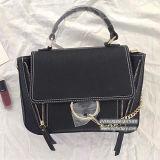 鎖Sh252が付いている粋なHandbag Fashion Woman女性ショルダー・バッグの高品質PUのハンドバッグ