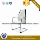 연약한 느끼는 브라운 색깔 진짜 가죽 행정실 의자 (NS-3010B)