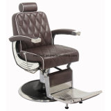 Eleganter Diamant-nähender Salon-Herrenfriseur-Stuhl-Hochleistungsstuhl