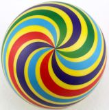 子供のためのカスタマイズされたデザインフットボールかおもちゃの球