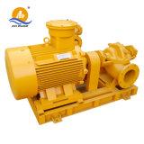 Pompe centrifuge horizontale d'irrigation d'agriculture