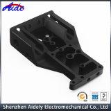 Pezzi meccanici di alluminio di CNC del hardware