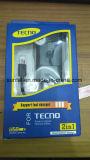 Heet verkoop Mobiele Lader met de Kabel van Gegevens voor Tecno