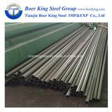 201 304 310S 316L 904L Seamless Tubo de acero inoxidable fabricante de China