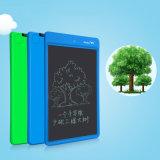 Les tampons de mémoire dénomment et le panneau électronique de tablette de caractéristique auto-adhésive