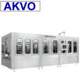 Garrafa de água de beber bebidas automático do equipamento da máquina de enchimento
