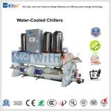 Kühlsystem für Gewächshaus