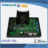 Schwanzloser Schaltplan Generator AVR-Gavr-15A