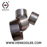 Серебристый припоя/высокотемпературной пайки и сварки пленок производителя