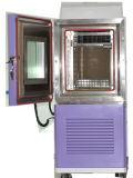 Alta y baja temperatura programable alternando la temperatura y humedad de la cámara de prueba