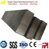 Outil en acier de travail à froid 1.2080 plaque en acier du moule