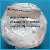 Aufbauende Steroid-Puder Methenolone Enanthate Geschlecht mischt Droge CAS bei: 303-42-4