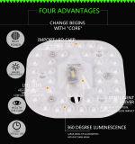 Lumière LED carrés 12W /l'illuminant/Module de source optique