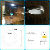 Luz de la cabina de la luz del sensor del oscilación LED de la mano del IR