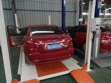 elevatore idraulico di parcheggio dell'automobile di alberino 4pl-2700 quattro