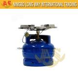 Mini beweglicher Propan-Gas-Zylinder für kampierenden BBQ