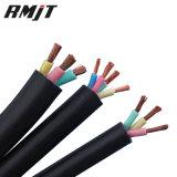 Цена гибкия кабеля PVC твиновского плоского