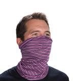 Foulard basso rampicante delle proprietà della fibra della multi sciarpa di scopo (YH-HS280)