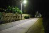 9m 130W lámpara solar calle IP68