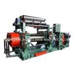 Twee rollen molen voor Rubber en Plastic/Mixing Mill