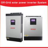 5kVA 48V del inversor híbrido de la energía solar de la red con el cargador solar de 50A PWM