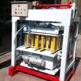 Macchina per fabbricare i mattoni concreta automatica piena di vendita calda