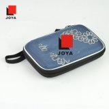 Populäre Förderung-Geschenk-bunter kundenspezifischer Firmenzeichen-Speicher-Reißverschluss EVA-Kasten