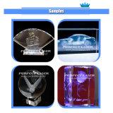 De professionele Prijs van de Machine van de Gravure van de Laser van het Kristal van de Foto van de Vervaardiging 3D